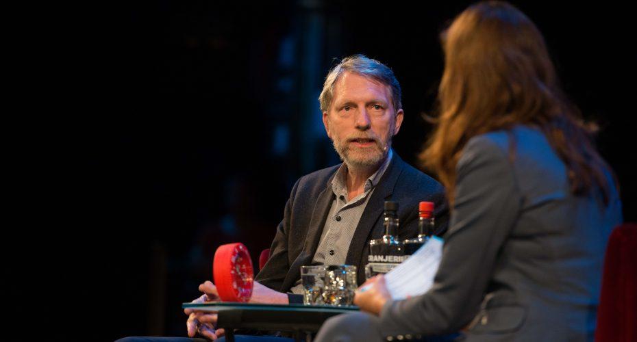 Fotografie Eelkje Colmjon
