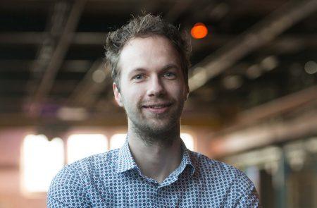 Fotografie Eelkje Colmjon.