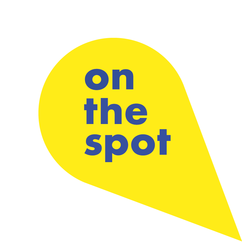 logo in footer